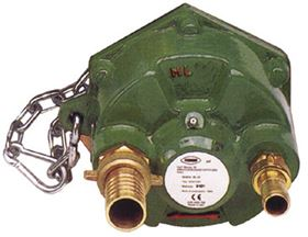 Picture of WATER PUMP FOR TRACTOR P.T.O H.3 SUCT. 7