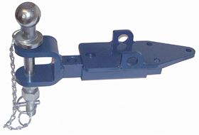Picture of TOW BRACKET F/KUBOTA ISEKI TYPE TRACTORS