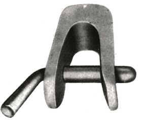 Picture of STIRRUP CLAMP