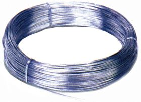 Image de CABLE ACIER EN BOBINES DE 100MT D. 3