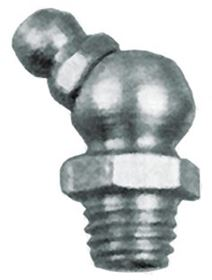 "Picture of LUBRICATION NIPPLE  THREAD 1/4""GAS 26"