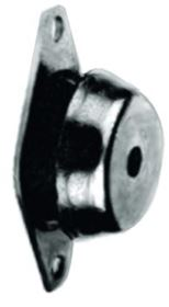 Picture of BELL TYPE VIBR.DAMPER KG.350 92X16 MM.10