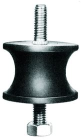 Picture of CONCAVE VIBRATION DAMPER 40X30-8MA-19