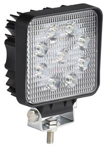 Picture of LED WORKING LAMP SQ. 128X110X50