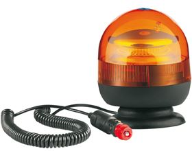 Picture of LED BEACON 12/24V MAGNETIC