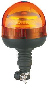 Picture of LED BEACON 12/24V FLEXIBLE STEM