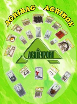 Picture for category AGRIBAG - AGRIBOX