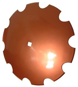 Picture of DISC FOR HARROW 660X6