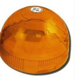 Picture of ORANGE CAP FOR REVOLVING LIGHT SACEX