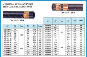 """Picture of HYDRAULIC HOSE R2 1/2"""""""