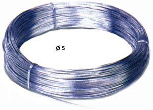 Picture of STEEL ROPE DIAM.5