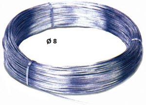 Picture of STEEL ROPE DIAM.8