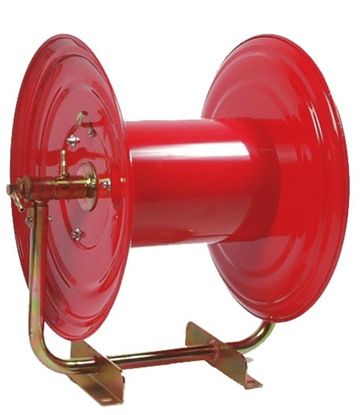Picture of BRACKET MOUNTED HOSE REEL 100 MT 8/10 HOSE