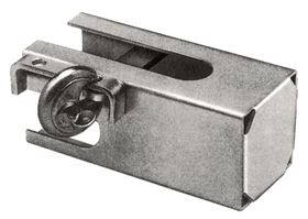 Picture of SECURITY LOCK FOR CARAVAN WITH PADLOCK