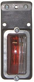 Picture of TAIL LIGHT RED-WHITE
