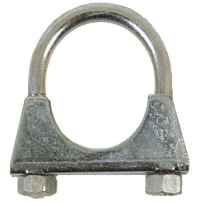 Picture of CLAMP FOR MUFFLER - DIAM. 45 THREAD M8