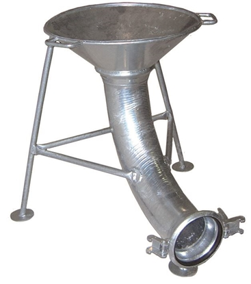 Picture of SPECIAL FILLING FUNNEL D. 200