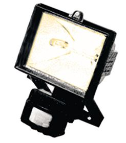Picture of HALOGEN LAMP WITH RADAR