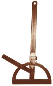 Picture of HAND BRAKE TYPE N.1