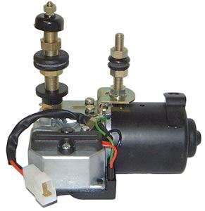 Picture of WINDSCREEN WIPER MOTOR ANGLE 110 AXLE 58