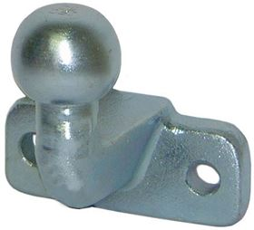 Picture of BENT HITCH BALL D.50 FOR CARAVAN