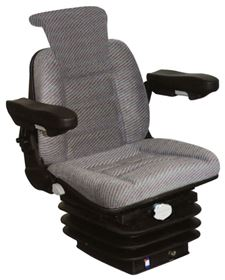 Picture of TRACTOR SEAT