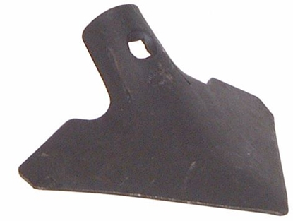 Picture of Duck foot point for weeder, Lg. 150x4