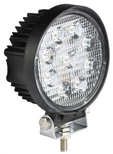 Picture of LED WORKING LAMP ROUND 128X110X50