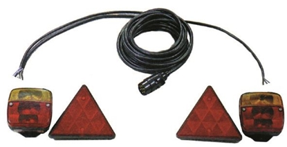 Picture of MAGNETIC LIGHT KIT 12 MT CABLE BOX 1 PC