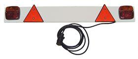 Image de RAMPE.PVC 1 MT.CABLE 4 MT.ENV.PL.SACH. 1