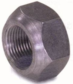 Picture of NUT M 28 FOR FORK TINE