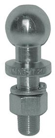 Picture of STRAIGHT HITCH BALL DIAM.50 THREAD 22