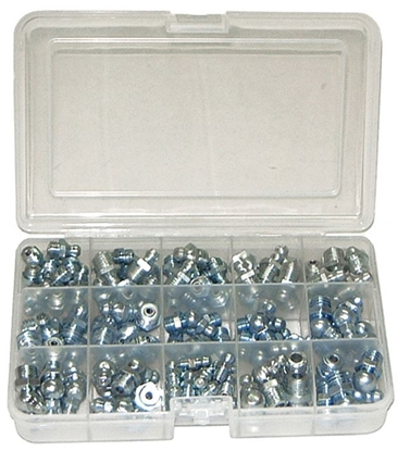 Picture of ASSORTED LUB.NIPPLES - BOX 50 PCS