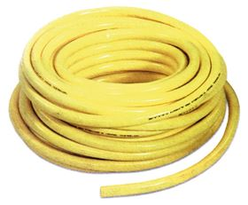 Picture of TUBO GIARD. PVC GIALLO D. 12 IN ROT DA 50 MT