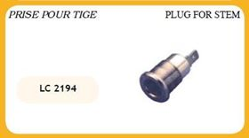Picture of PLUG FOR STEM BAG 2 PCS