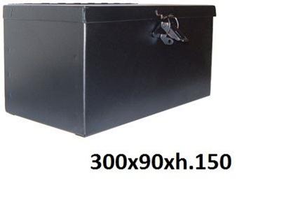Image de CAISSE PORTE-OUTILS 300X200 H150