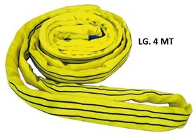 Picture of TUBULAR SLING L.4 MT LOAD 3000 KG