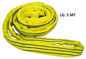 Picture of TUBULAR SLING L.5 MT LOAD 5000 KG