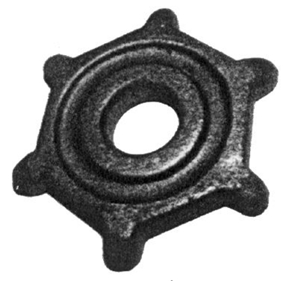Picture of PINION 80X12 6 TEETH