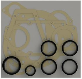 Picture of KIT PAPER GASKETS + OIL SEALS FOR GARDS3500/6500