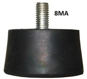 Picture of CONICAL VIBRATION 48X30 8 MA