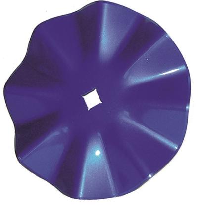 Picture of DISCO ONDULATO 580X5 F.Q. 41 8 OND.